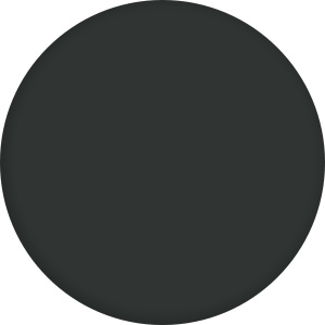 czarno czarny